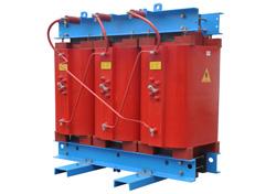 SCBH15(16)-(30~2500)系列干式非晶合金铁心配电变压器