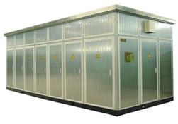 XBW1-40.5系列智能型箱式开关站