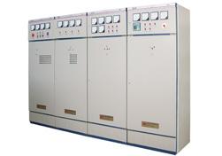 GGD系列低压固定式开关柜
