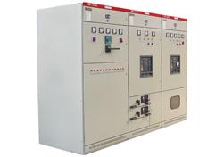 GCK/GCS系列低压抽出式开关柜