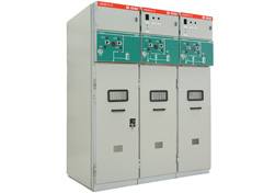 XGN15-12系列10kVSF6环网柜