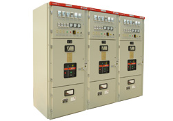 XGN66-12系列10kV固定式开关柜