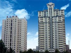 海南電力綜合大樓
