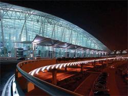 南寧吳圩國際機場