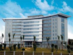 广西省邕宁县政府大楼