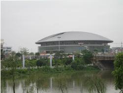广西玉林体育馆