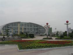 广西玉林会展中心