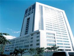 海南省电力大厦