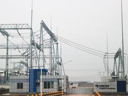 南宁邕州500kV变电站