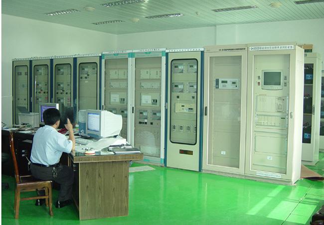 琼海培兰110kV变电站