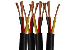 软电缆(屏蔽电线)
