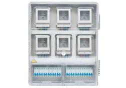 XM系列电表箱