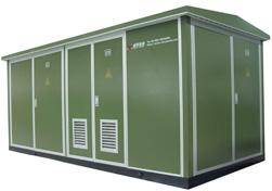 10kV预装式变电站(欧式箱变)