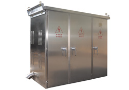 GWZJ/JP系列低压综合配电箱