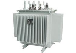 S11(13~14)-M-(30~1600)系列全密封电力变压器