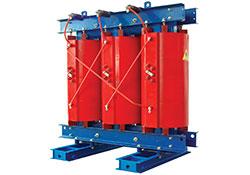 SCB10(11~12)-(30~2500)系列树脂浇注干式电力变压器
