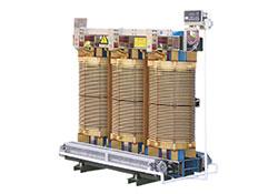 SGB11-(100~2500)/10系列真空浸渍环保型干式变压器