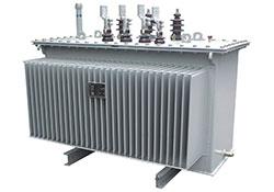 SH15-M-(30~1600)系列油浸式非晶合金铁芯配电变压器